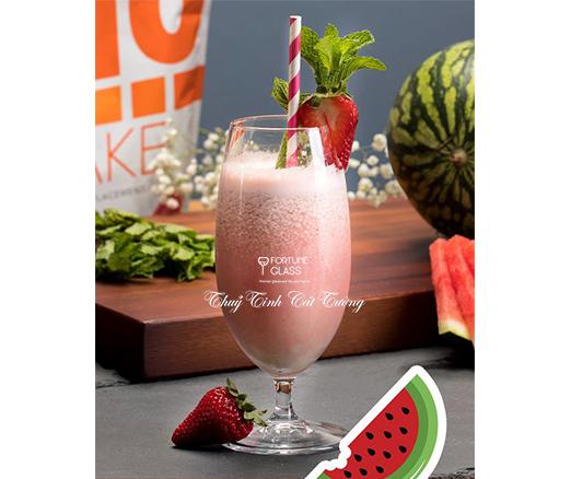 Ly sinh tố/ bia Classic (420ml) (Bộ 6c) - 1501B15 - SX Thái Lan