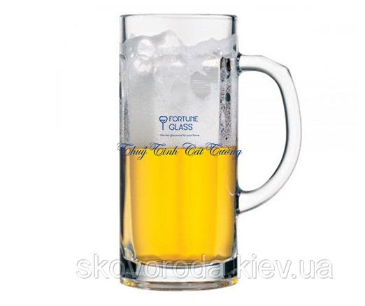 Cốc quai bia  (Bộ 6c) 330 ml - 55109 - SX Thổ Nhĩ Kỳ