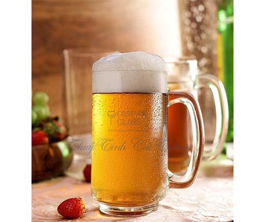 Cốc quai thẳng Playboy Beer Mug (357ml) (Bộ 6c) - P00140 - SX Thái Lan