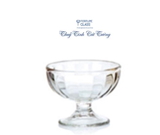 Ly kem Alaska Icream Cup (Bộ 6c) 205ml - P00115 - SX Thái Lan
