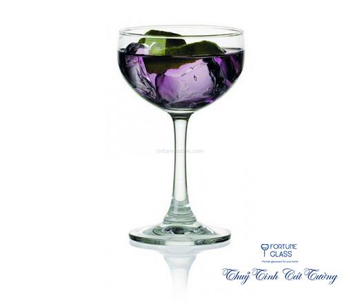 Ly phễu Duchess Cocktail (Bộ 6c) 245ml - 1503C09 - SX Thái Lan (Tạm Hết)