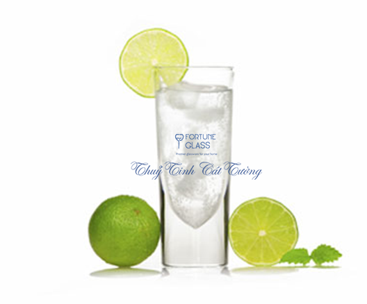 Ly rượu SIÊU ĐẠI Triple Shots  (Bộ 6c) 130ml - 52813- SX Thổ Nhĩ Kỳ