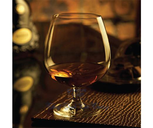 Ly rượu Madison Cognac (bộ 6c) 650ml - 1015N22 - SX Thái Lan