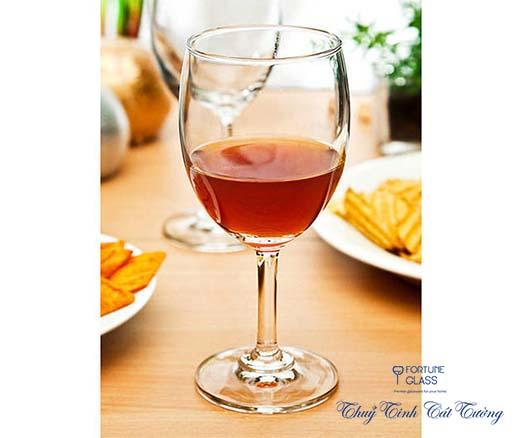 Ly vang đỏ Classic Red Wine (Bộ 6c) 230ml - 1501R08 - SX Thái Lan