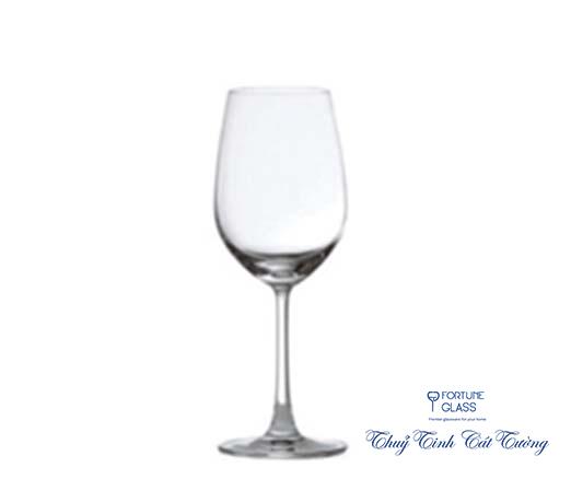 Ly vang trắng Madison White Wine (Bộ 6c) 350ml - 1015W12 - SX Thái Lan