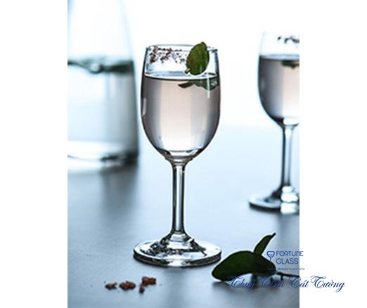 Ly vang Classic Sherry (Bộ 6c) 130 ml - 1501P04 - SX Thái Lan
