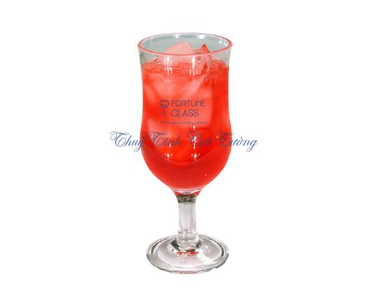 Ly sinh tố Tulip Poco (Bộ 6c) 350 ml - STH-11TU - SX Indonesia